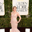 Amy Adams Wears Marchesa at the 2013 Golden Globes