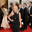 Amy Poehler in Stella McCartney at the 2014 Golden Globe Awards