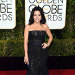 Julia Louis-Dreyfus in Lanvin