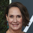 Laurie Metcalf's Edgy Waves