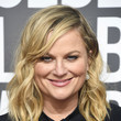 Amy Poehler's Piecey Waves