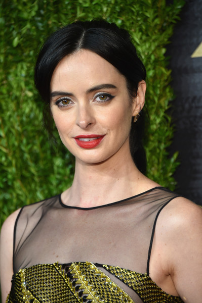 The Style Evolution Of Krysten Ritter