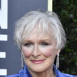 Hairstyles For Women With Fine Hair: Glenn Close's Texture Pixie