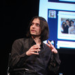 Olivier Theyskens Gets Animated at Teen Vogue Fashion University 2012