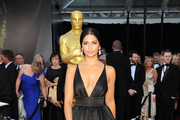 Camila Alves Oscar Dress: Kaufman Franco