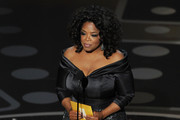 Oprah Oscar Dress: Zac Posen