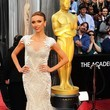 Giuliana Rancic in Tony Ward