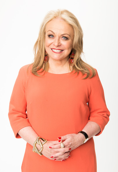 More Pics of Jacki Weaver Gold Bracelet (1 of 6) - Jacki Weaver Lookbook - StyleBistro