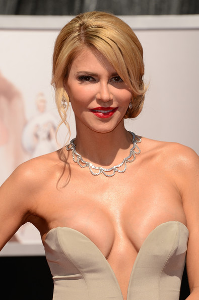 More Pics of Brandi Glanville Strapless Dress (2 of 9) - Brandi Glanville Lookbook - StyleBistro