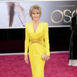 Jane Fonda at the 2013 Oscars