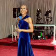 Robin Roberts at the 2013 Oscars