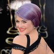 Kelly Osbourne at the 2013 Oscars