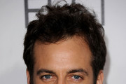 Actor Benjamin Millepied arrives at the