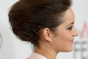 Actress Marion Cotillard arrives at the premiere of