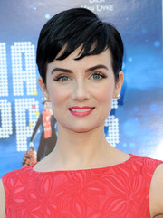 Victoria Summer looked adorable with her pixie cut at the AFI Fest 50th anniversary commemoration screening of 'Mary Poppins.'