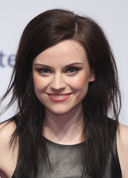 AMY MACDONALD Hair