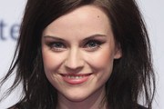 AMY MACDONALD Long Side Part