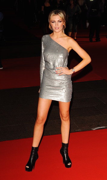 Abbey Clancy Shoes