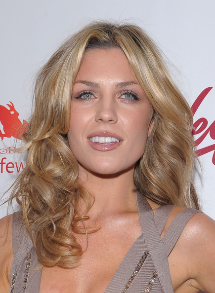 Abbey Clancy Medium Curls