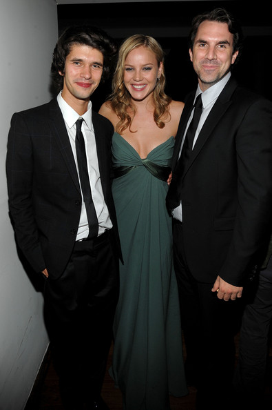 """Vanity Fair & Apparition Present the Premiere of """"Bright Star""""- After Party"""