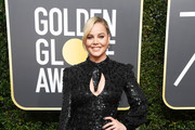Abbie Cornish Sequin Dress