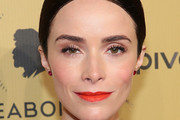 Abigail Spencer Chignon