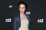 Abigail Spencer Leather Jacket