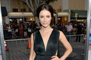 Abigail Spencer Little Black Dress