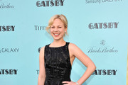 Adelaide Clemens Little Black Dress
