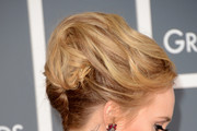 Adele French Twist