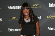 Aisha Tyler Dress Shorts