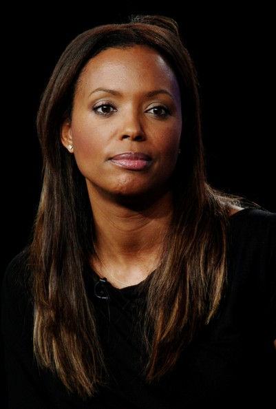 Aisha Tyler Long Center Part