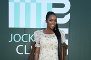 Aja Naomi King Evening Sandals