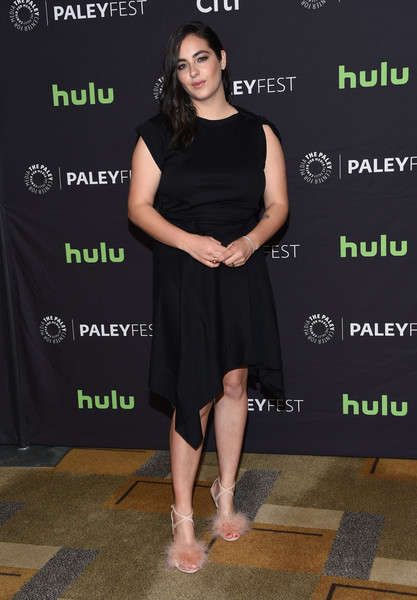 Alanna Masterson Evening Sandals