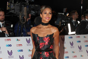 Alesha Dixon Evening Sandals