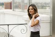 Alessandra Ambrosio Presents 'Xti' New Collection