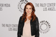 Alexandra Breckenridge Pumps