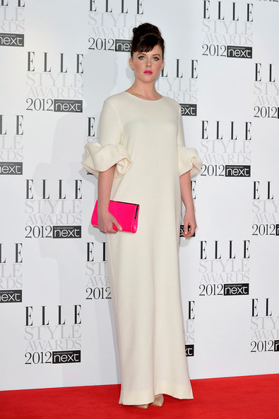 Alexandra Roach Evening Dress