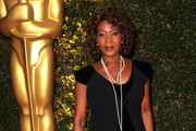 Alfre Woodard Evening Dress