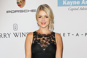 Ali Fedotowsky Evening Dress