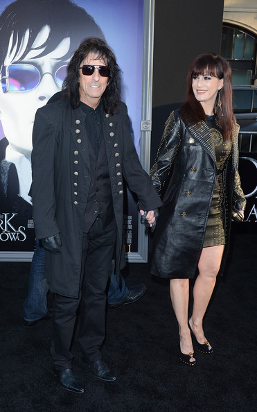 Alice Cooper Clothes