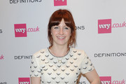 Alice Levine Day Dress
