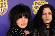 Alison Mosshart Sequined Jacket