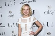 Alison Pill Cocktail Dress