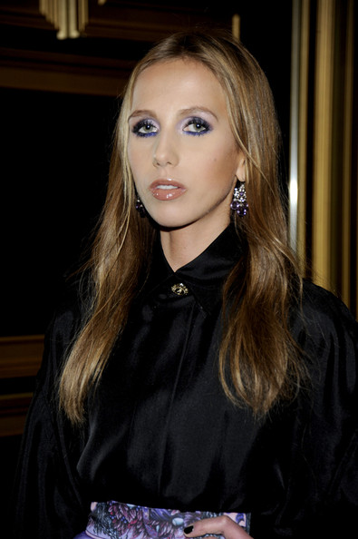 Allegra Versace Beauty