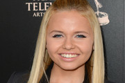 Alli Simpson Half Up Half Down