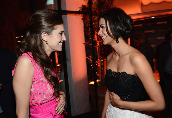 The 2012 Entertainment Weekly Pre-Emmy Party Presented By L'Oreal Paris - Inside
