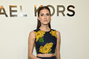 Allison Williams Crop Top
