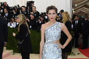 Allison Williams Printed Clutch