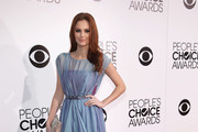Alyssa Campanella Evening Dress